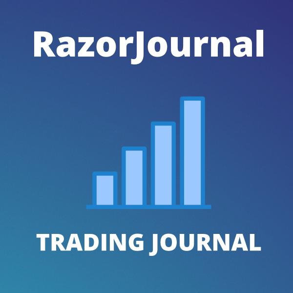 RazorJournal Trading Journal